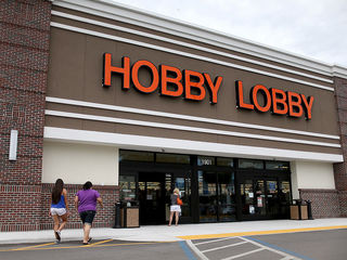 Hobby Lobby 'surprised' by viral Facebook post