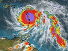 Maria heads to Puerto Rico as Category 5 storm