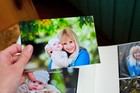 Everything on Shutterfly is 50% off right now
