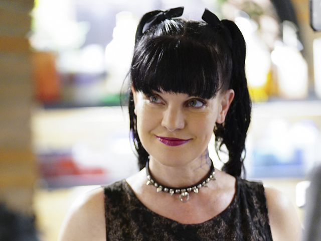 Pauley Perrette leaving 'NCIS,' doesn't provide a reason why