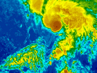 First 'R'-named tropical storm since 2012 formed