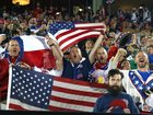 The US is trying to make its own World Cup