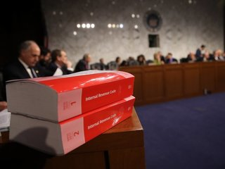 Lawmakers tackle 'hush money' tax deductions