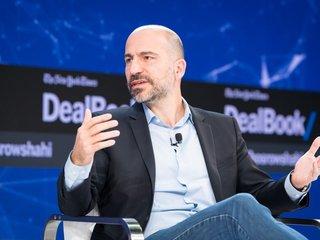 Uber reveals major data breach
