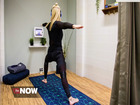 Airport yoga? The evolving travel experience